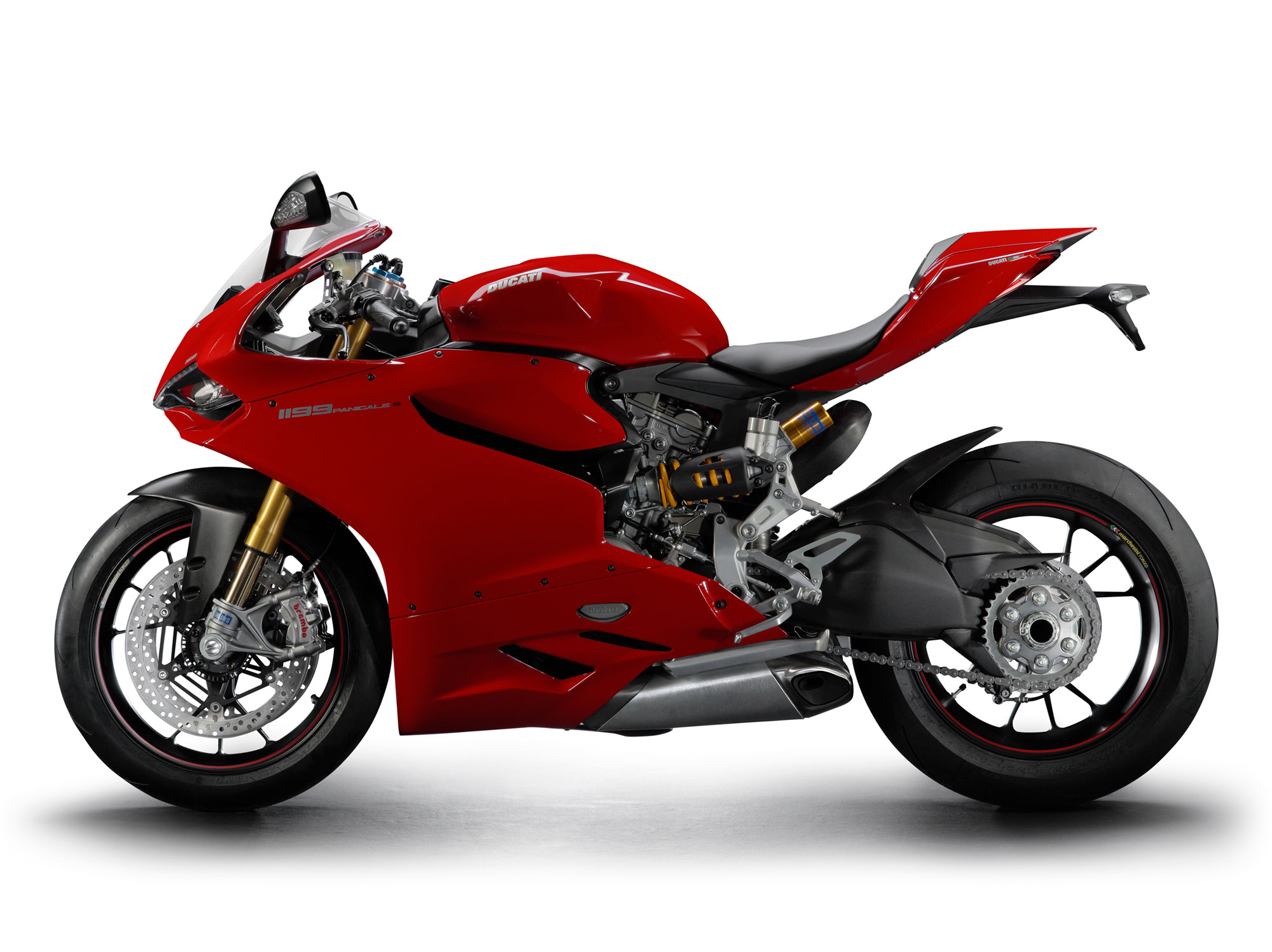 Ducati Superbike 1199 Panigale S wallpapers #13367