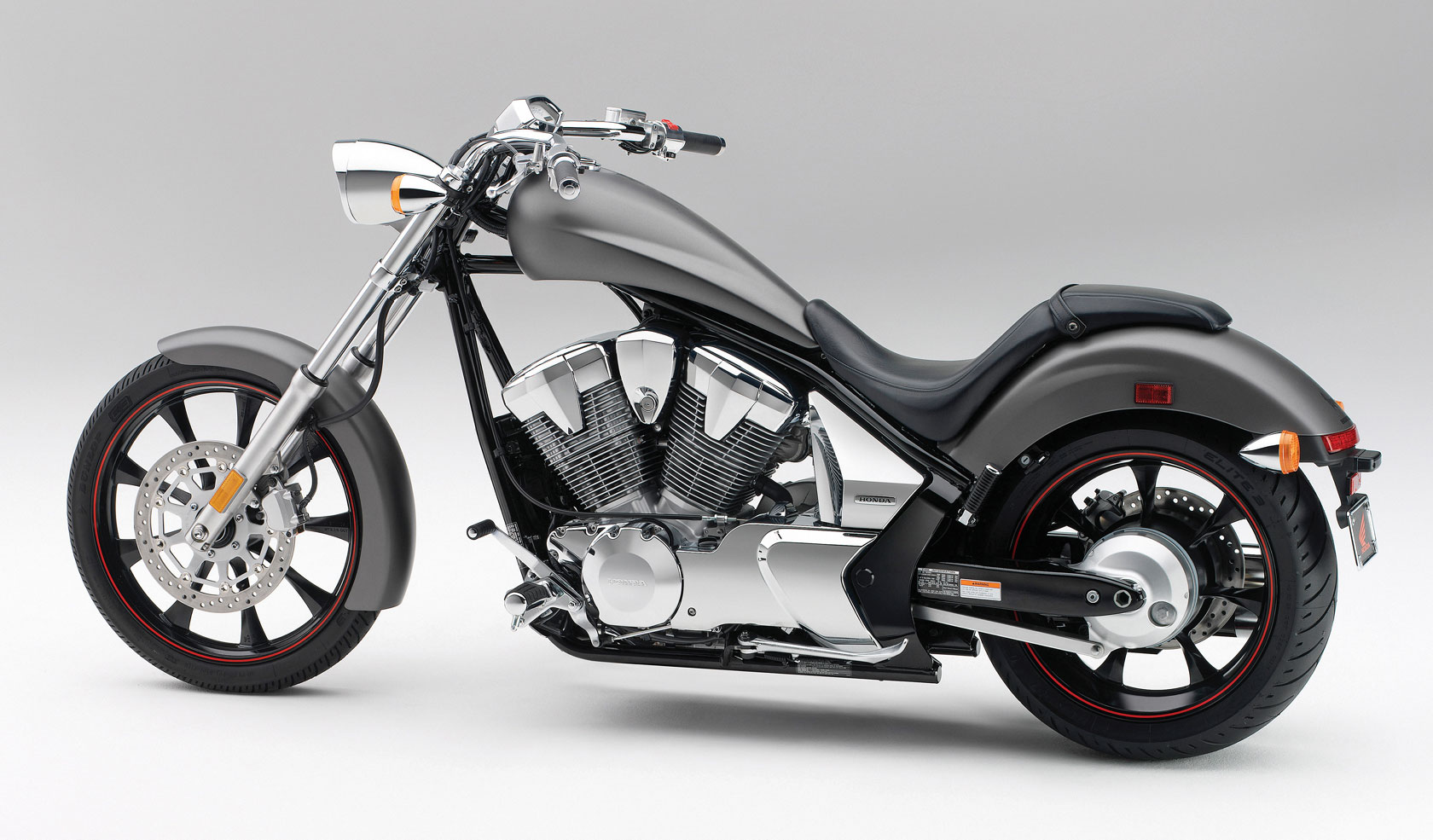 Honda Fury ABS 2015 images #83352