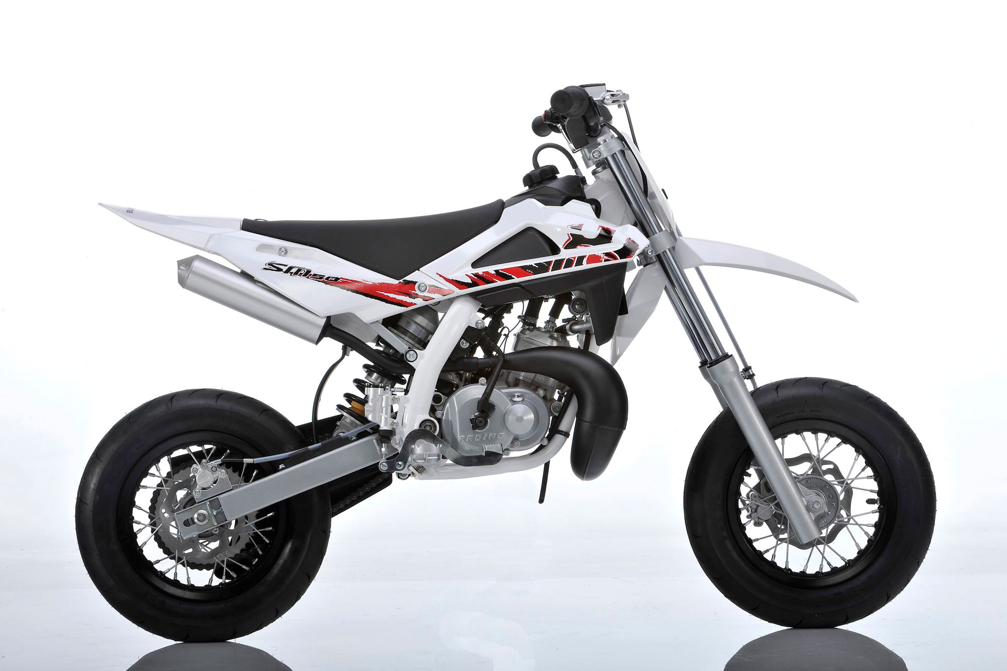 Husqvarna SM50 2011 wallpapers #138248