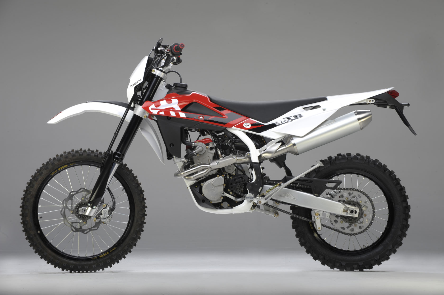 Husqvarna TE 310 wallpapers #138049