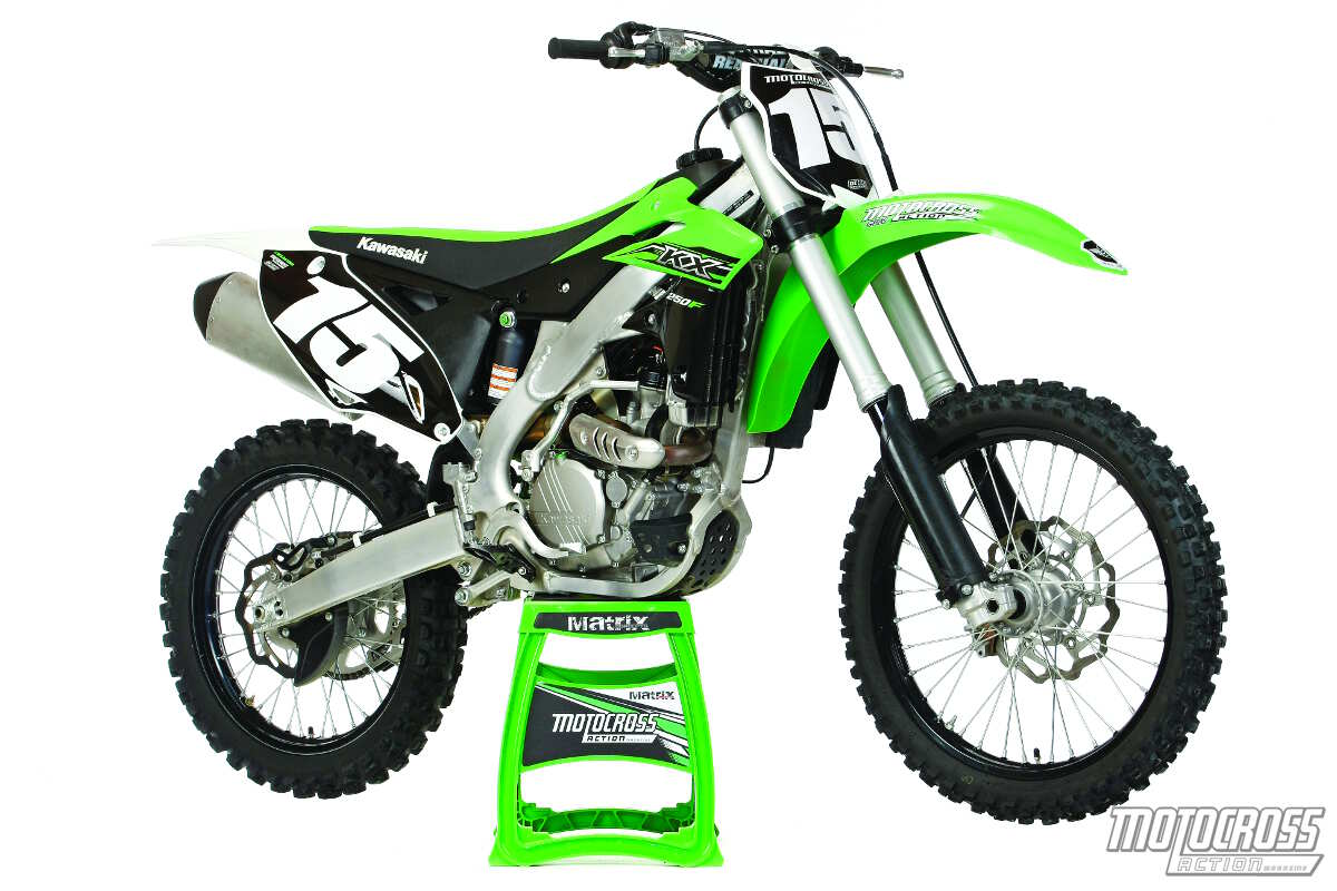 2006 kawasaki kx 250 f pics specs and information. Black Bedroom Furniture Sets. Home Design Ideas