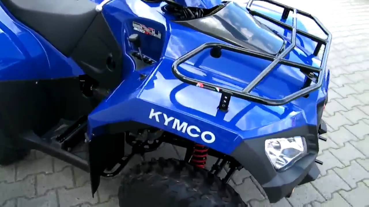Kymco MXU 50 wallpapers #164721