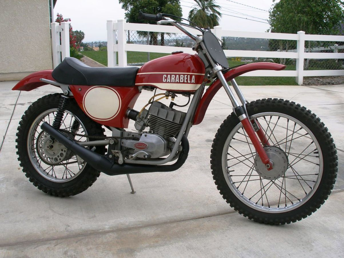 Montesa 125 H6 1978 wallpapers #139142