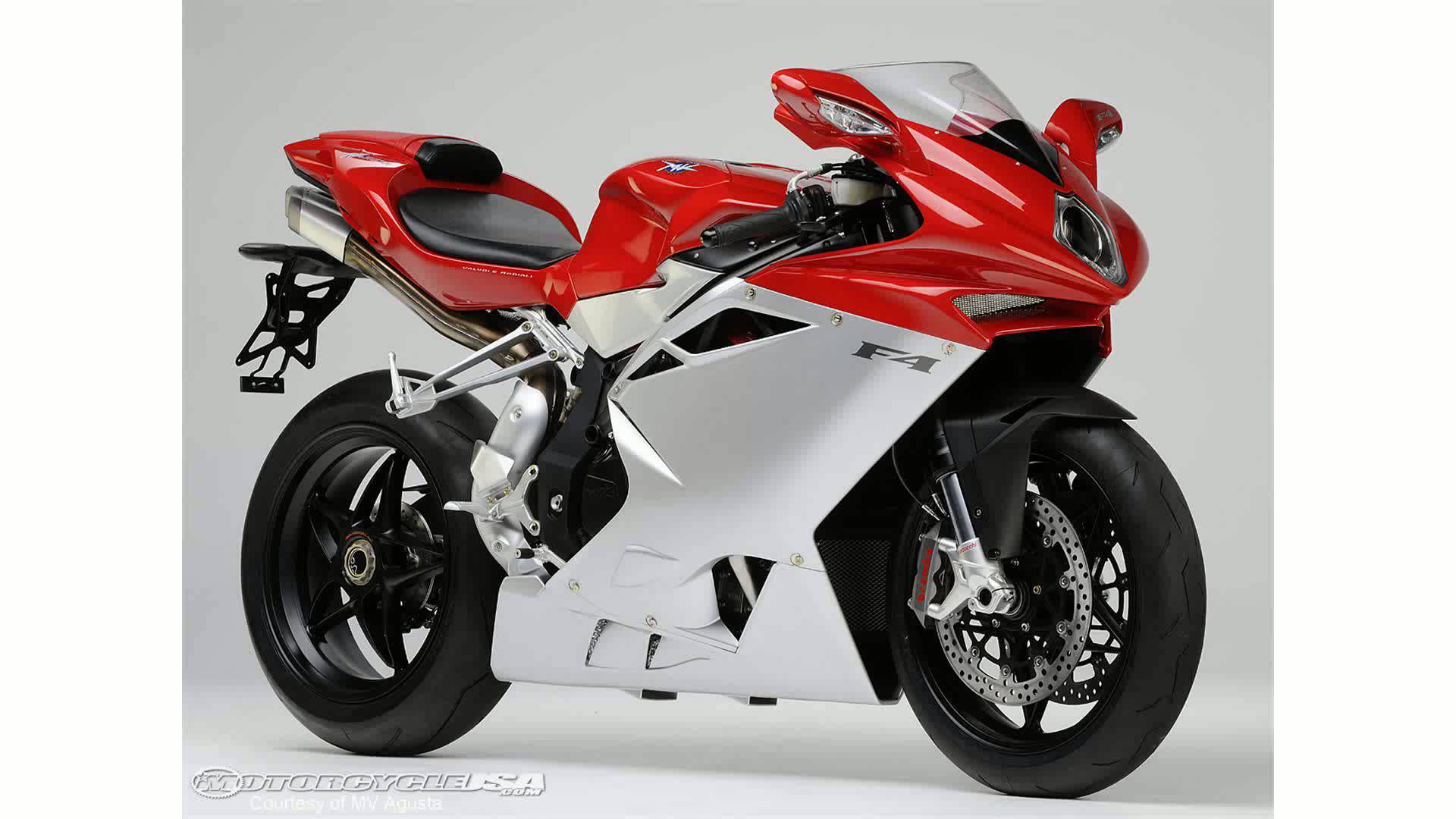 MV Agusta F4 1000 S 1+1 2005 images #117006