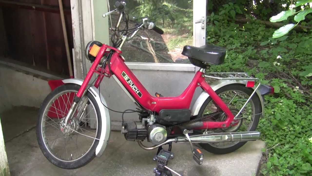 Puch 350 HWE 1986 images #121431
