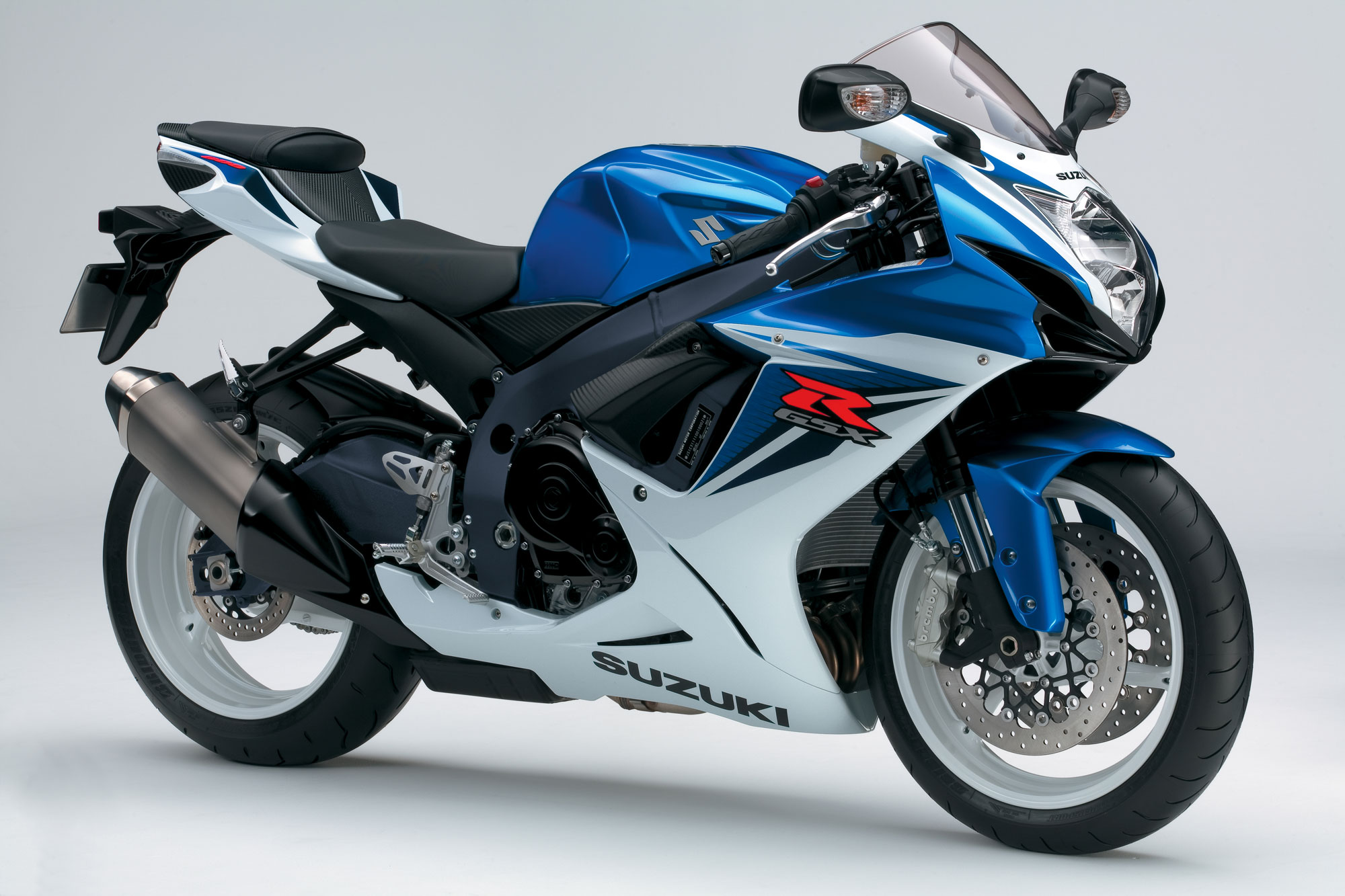 Suzuki GSX 600 F 2000 wallpapers #160463