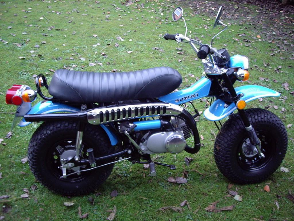 suzuki rv 90 1979 moto 1979 suzuki rv 90 pics, specs and information onlymotorbikes com 30 Amp RV Wiring Diagram at aneh.co