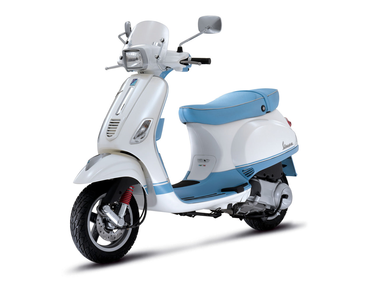 Vespa S College 4T 2011 wallpapers #130016