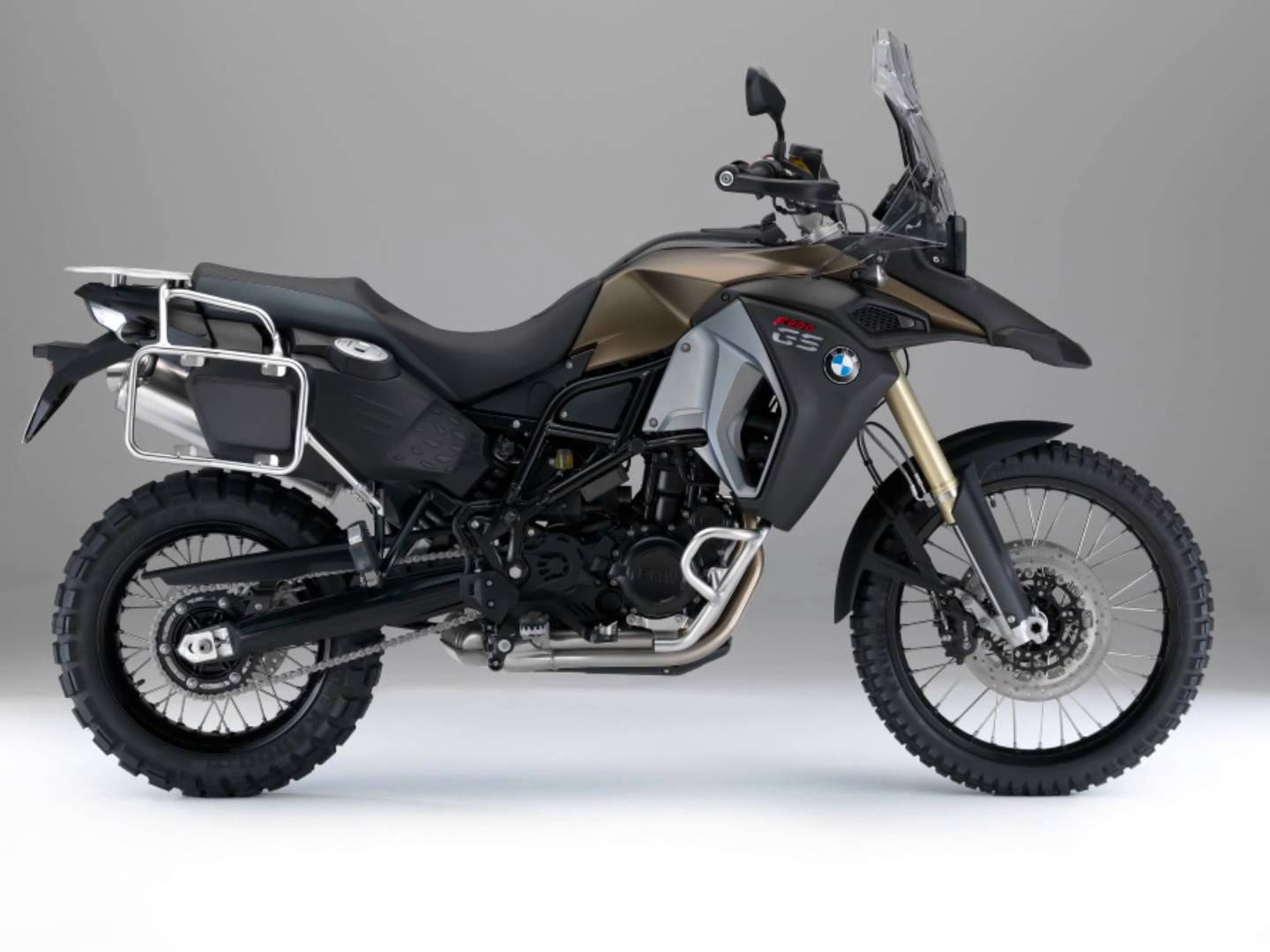 BMW F800GS Adventure 2015 wallpapers #133887