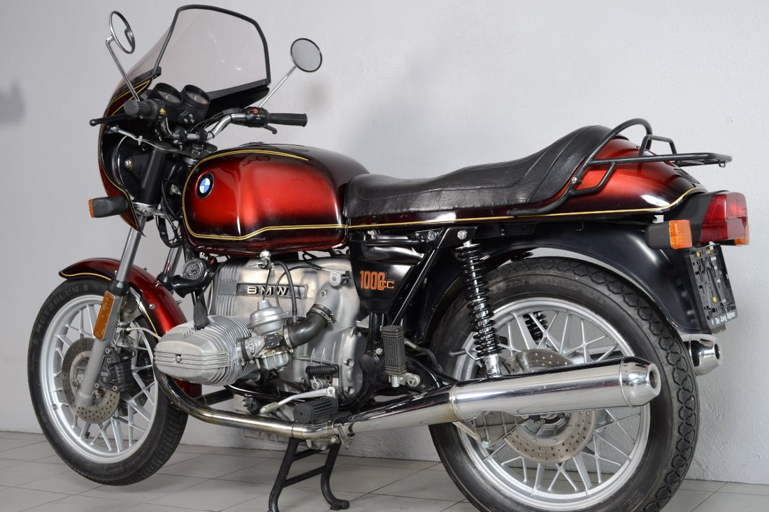 1979 bmw r100rt pics specs and information. Black Bedroom Furniture Sets. Home Design Ideas