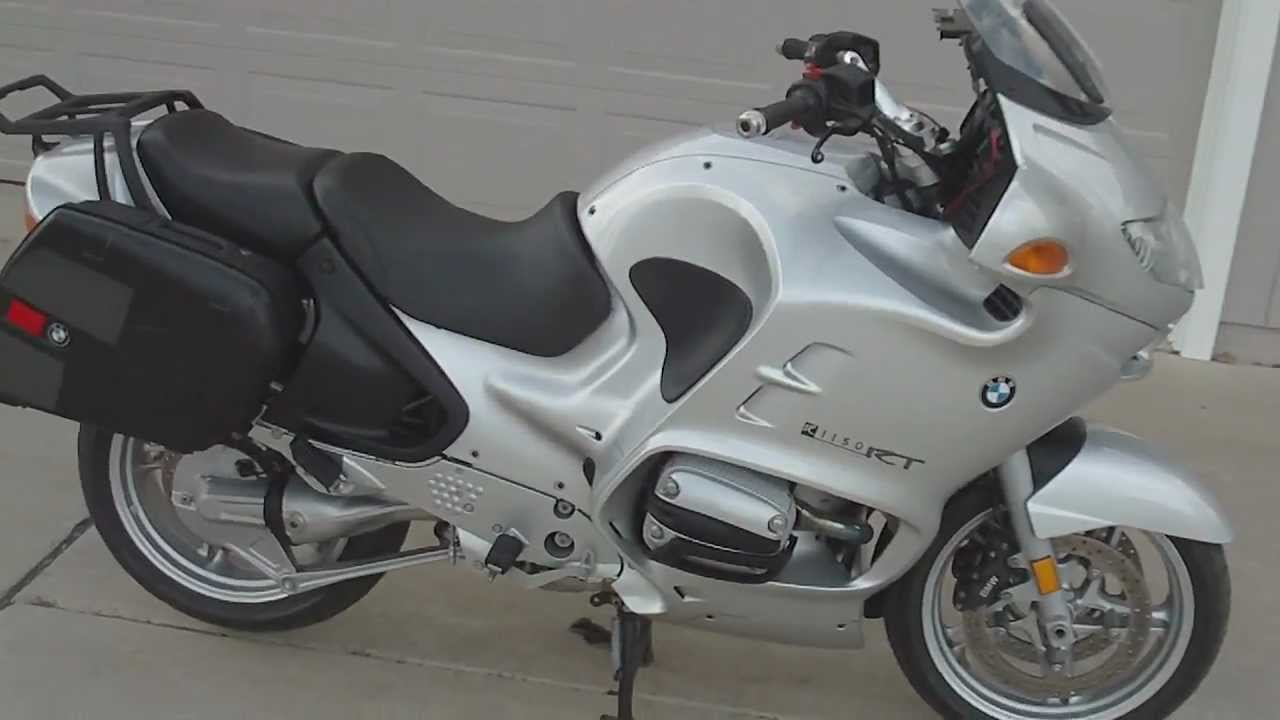 BMW R1150RT 2002 images #162641