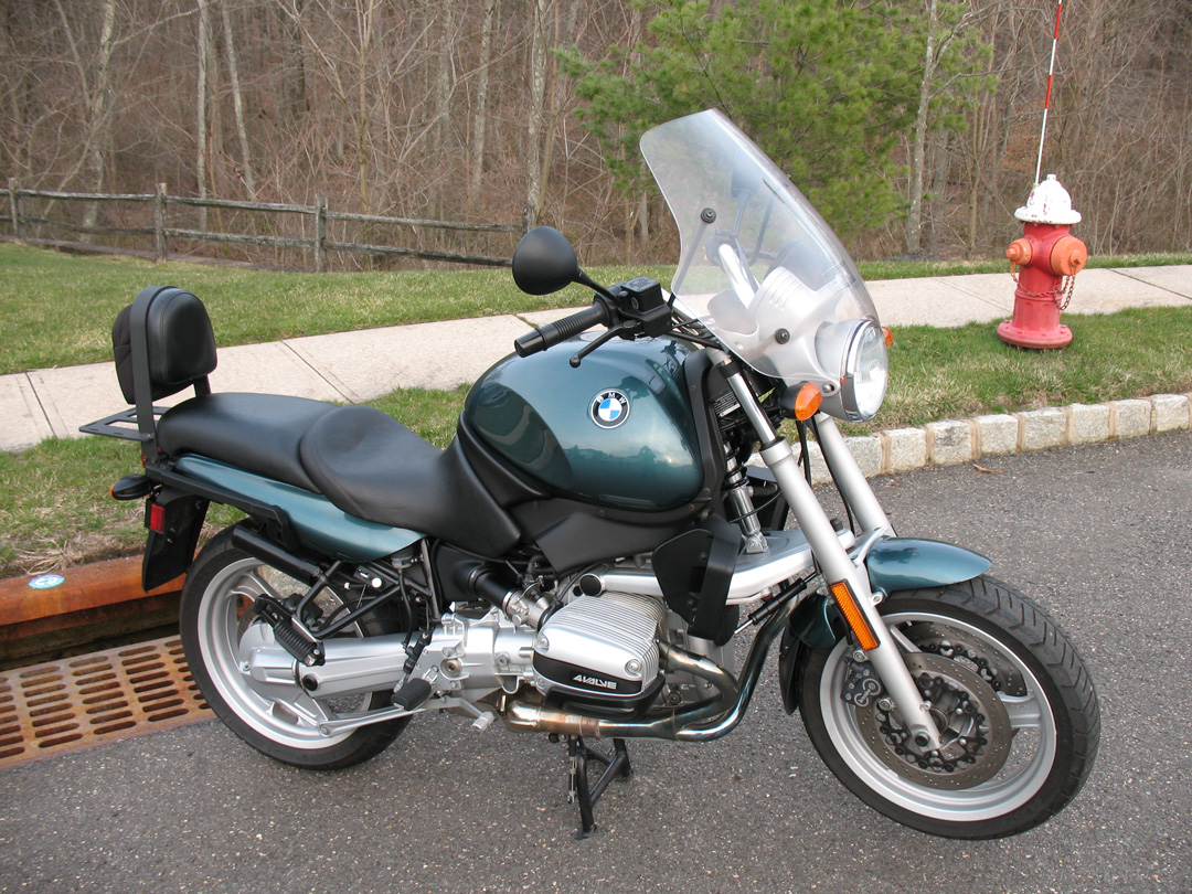 1996 bmw r850r pics specs and information for South motors bmw mini