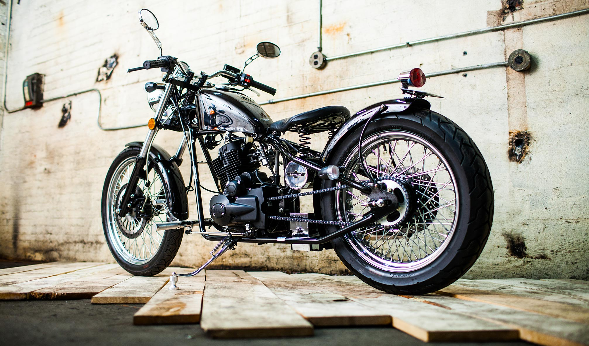 Cleveland CycleWerks ycleWerks Heist SE wallpapers #136757