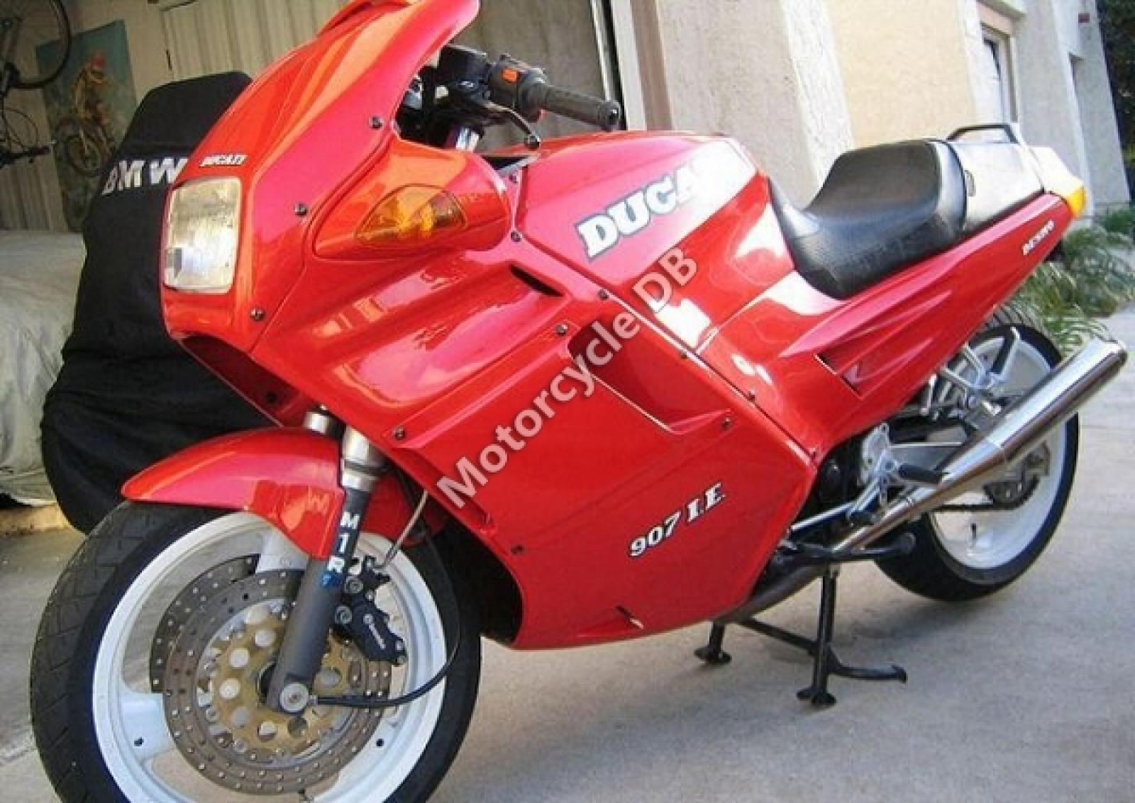 Ducati 907 i.e. wallpapers #168505