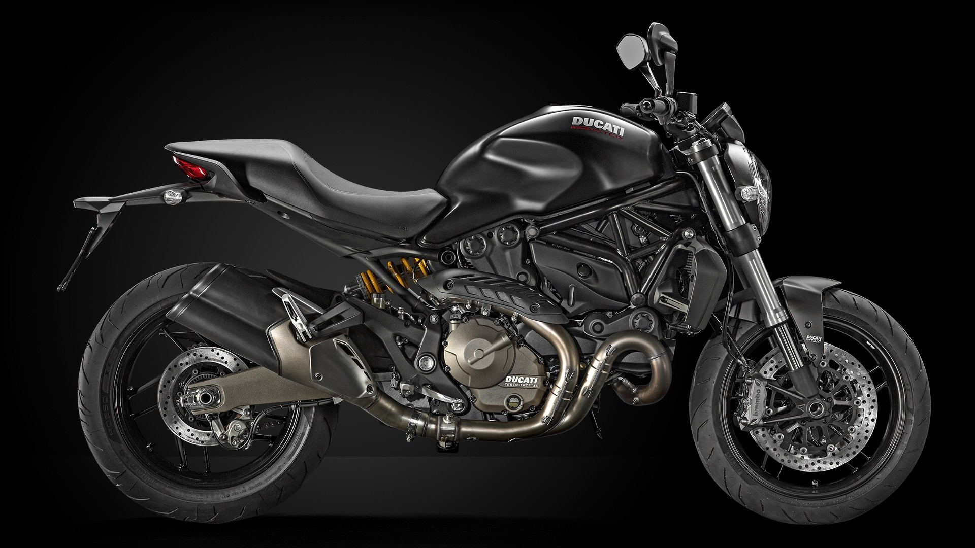 Ducati Monster 821 images #79386