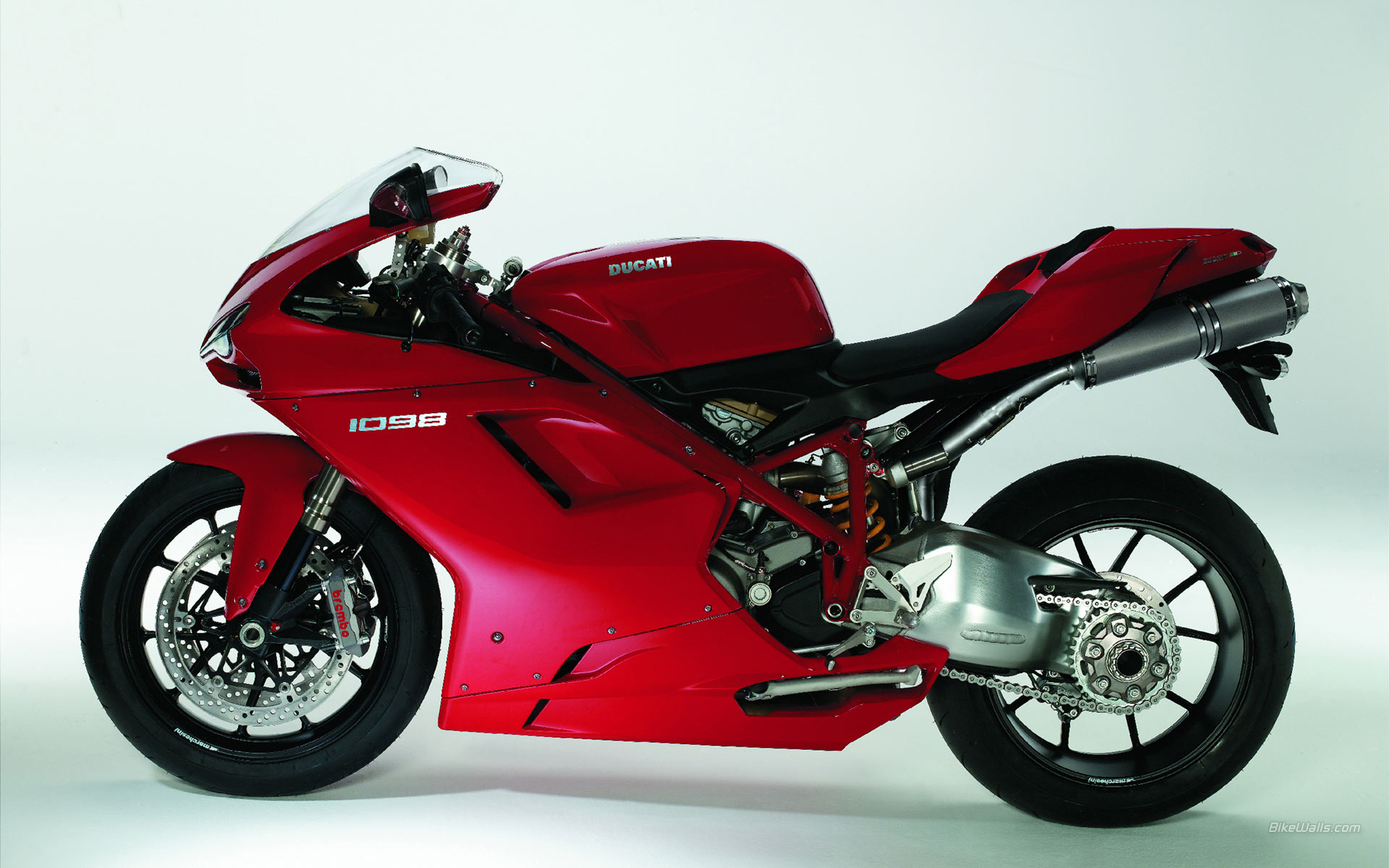 Ducati Superbike 1098 wallpapers #133197