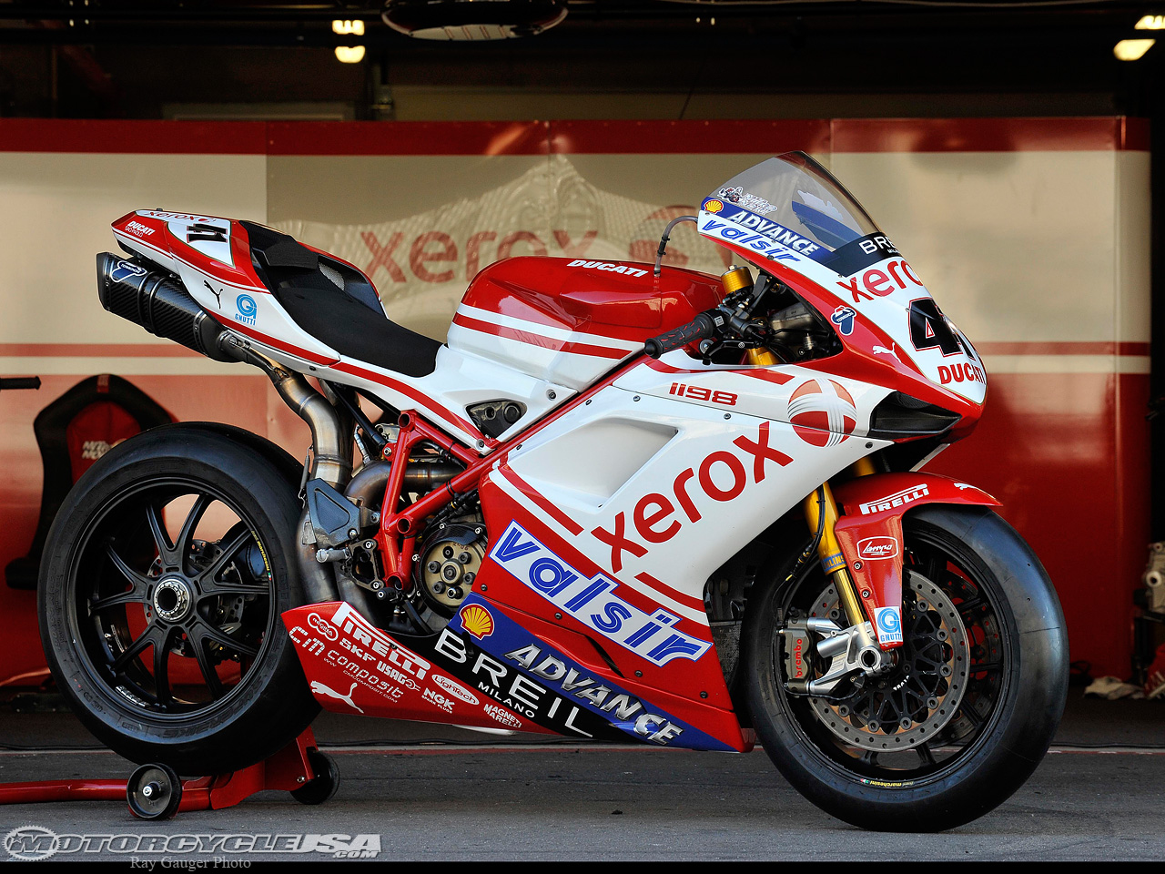 Ducati Superbike 1098 wallpapers #12473