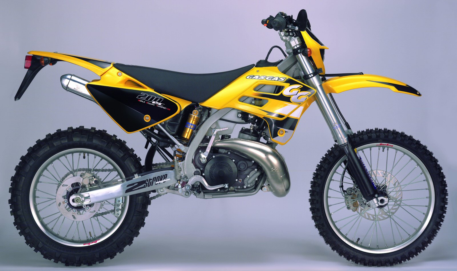GAS GAS SM 450 2004 images #71268