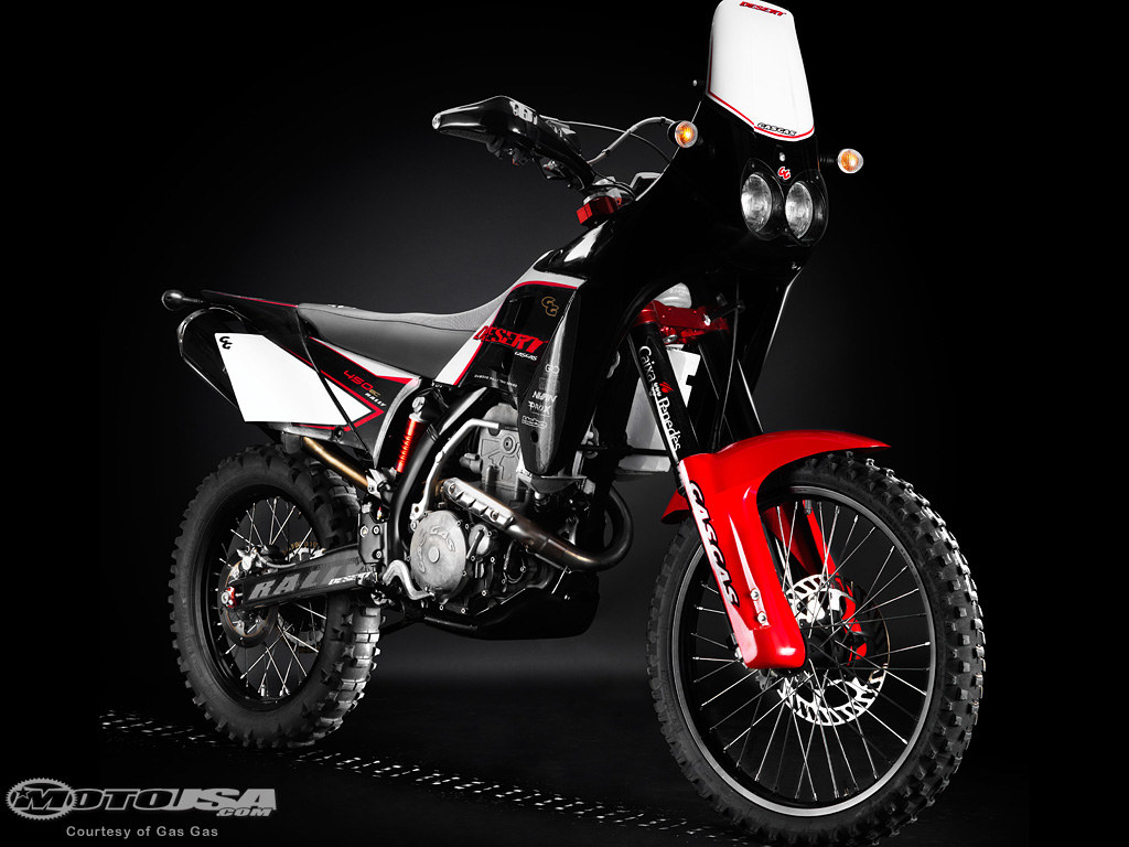 GAS GAS SM 450 images #73546