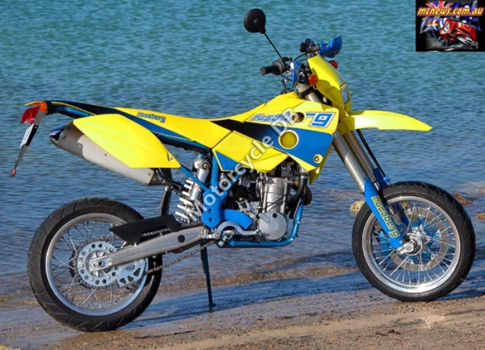 Husaberg FE 501 E wallpapers #137552