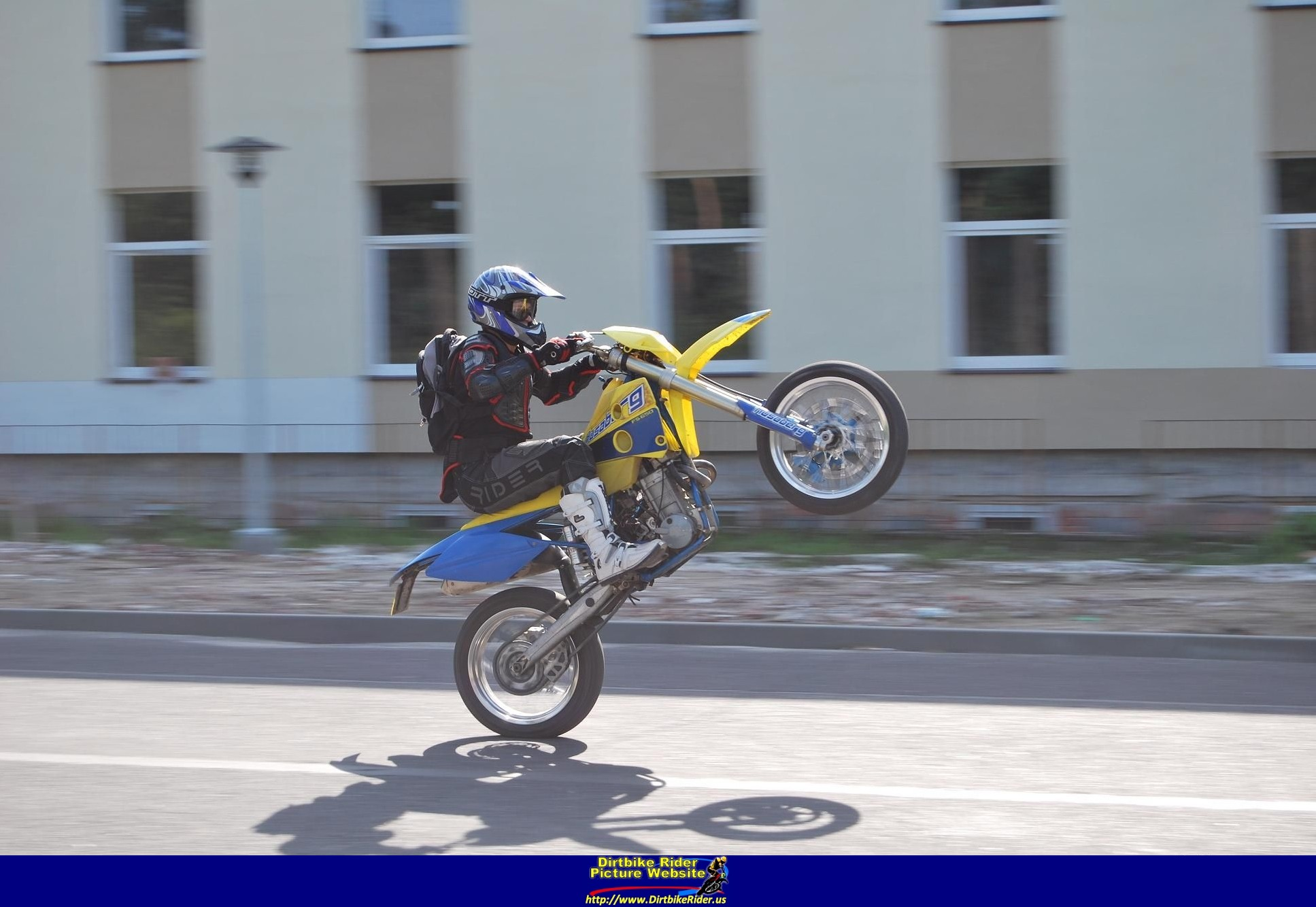 Husaberg FS 650 C 2002 wallpapers #137850
