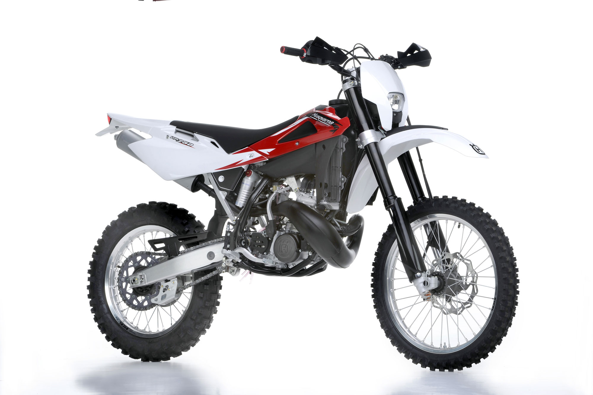 Husqvarna WR 250 2011 wallpapers #138149