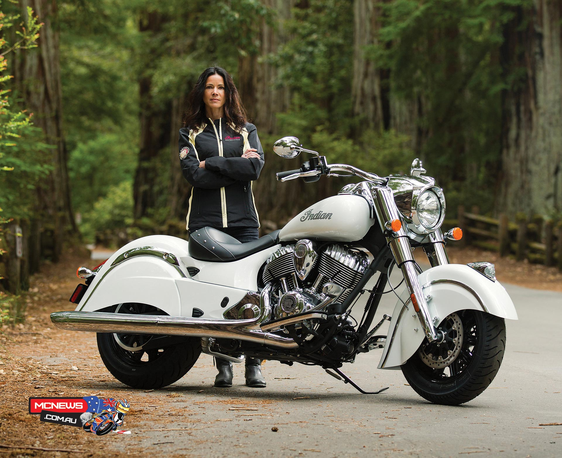Indian Chief Standard 2009 images #99326