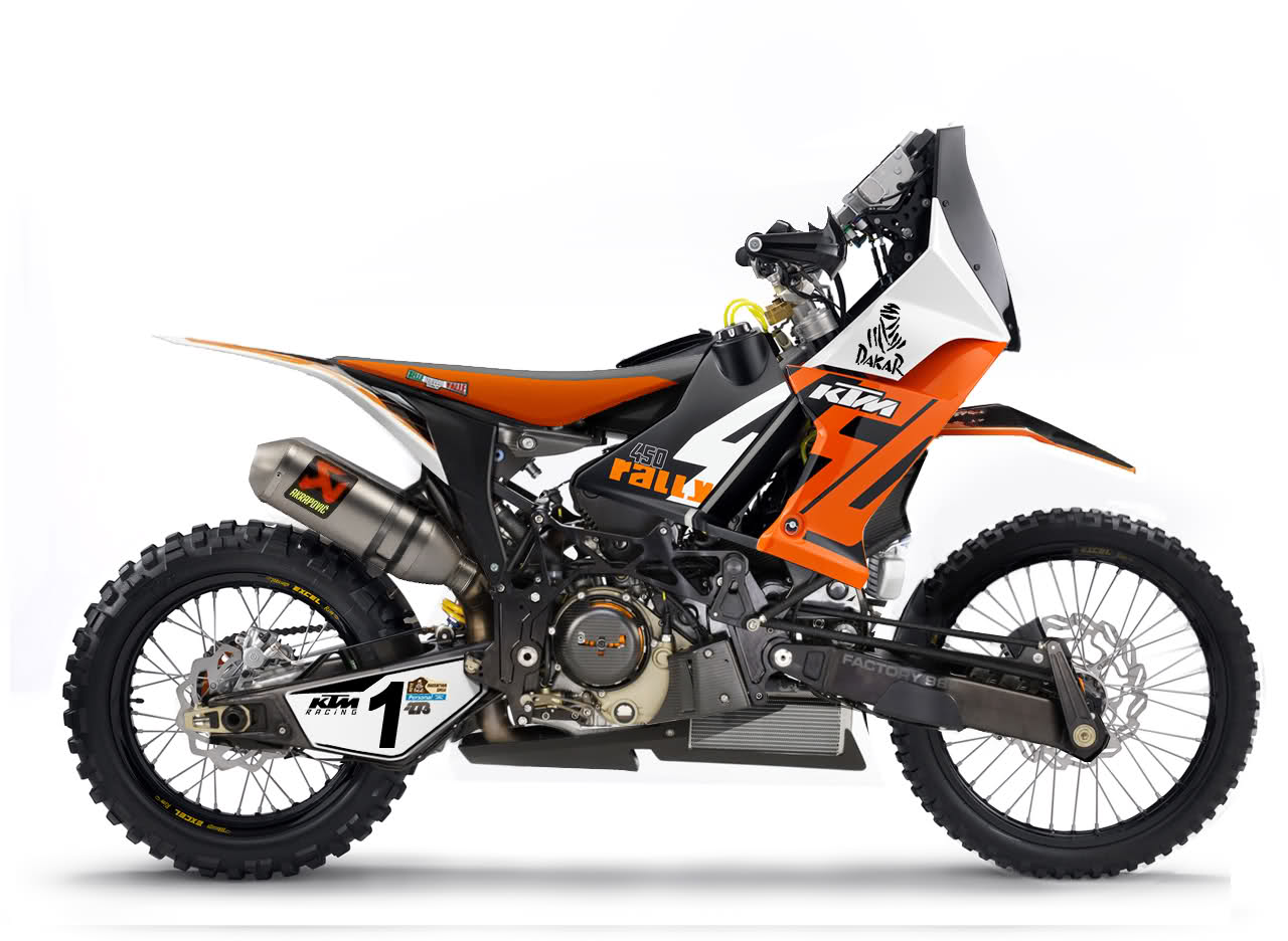 KTM 690 Supermoto Limited Edition 2010 images #155305