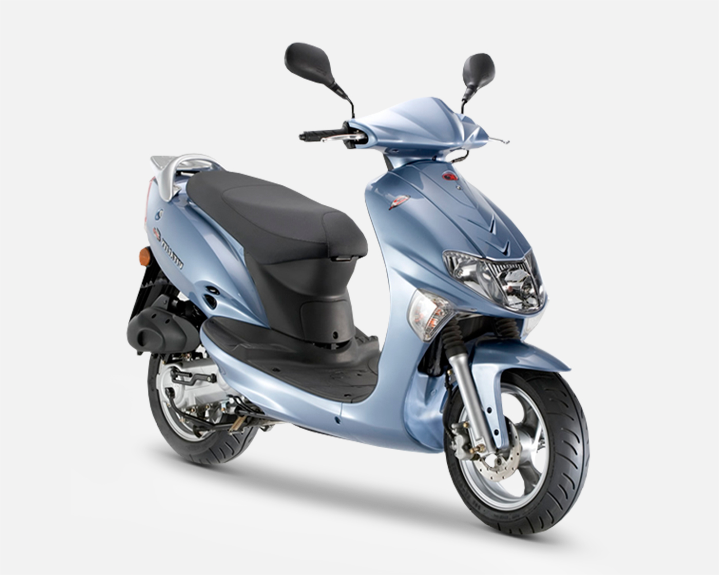 Kymco Vitality 50 2005 images #101899