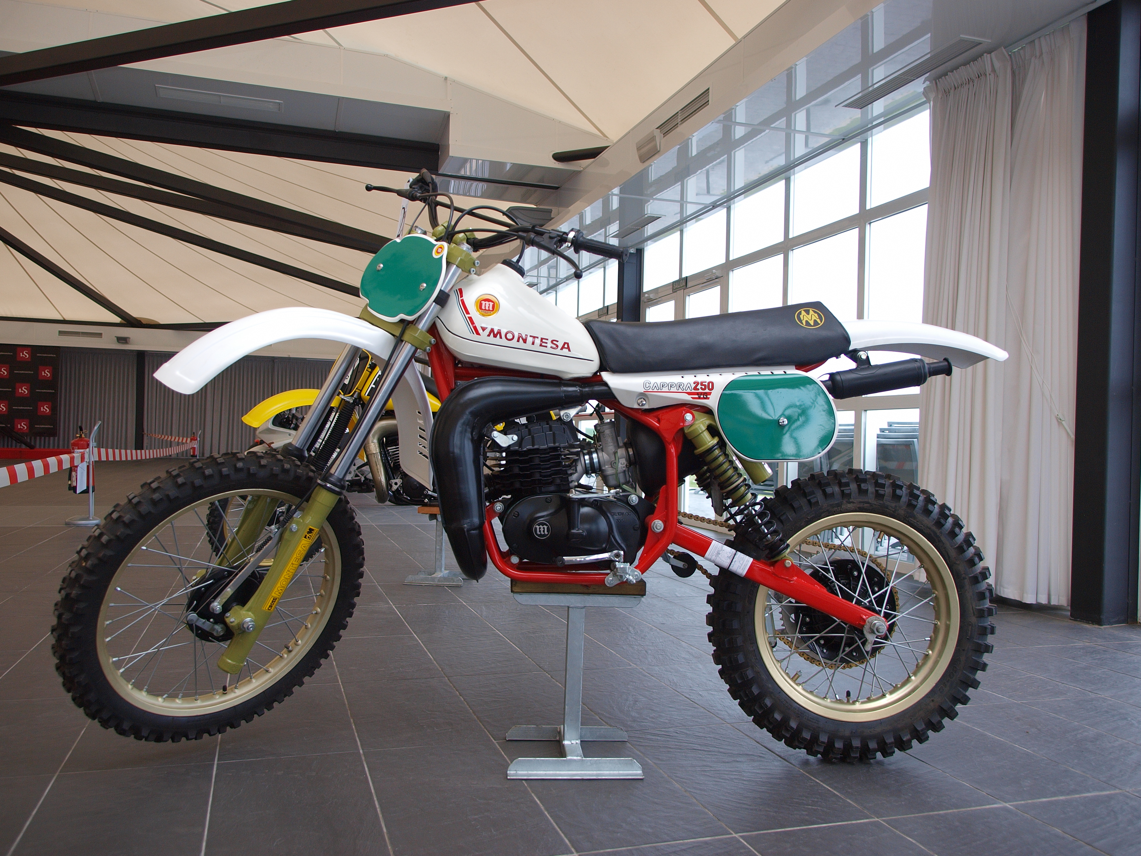 Montesa 125 H6 1979 wallpapers #139341