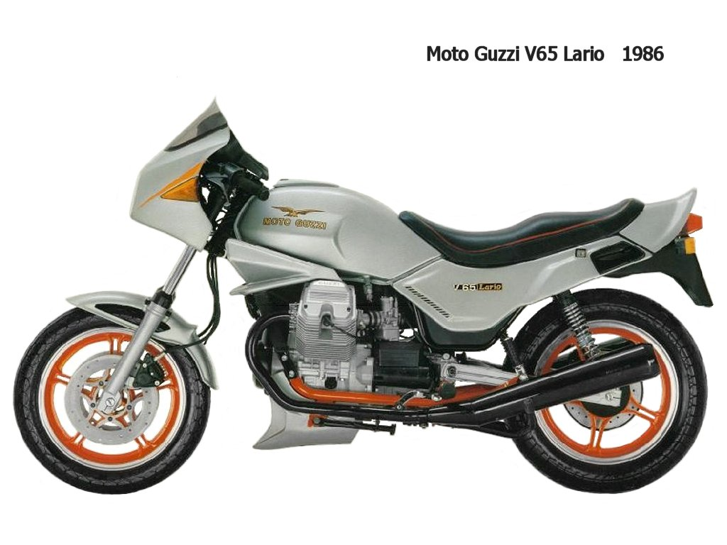 Moto Guzzi wallpapers #161059