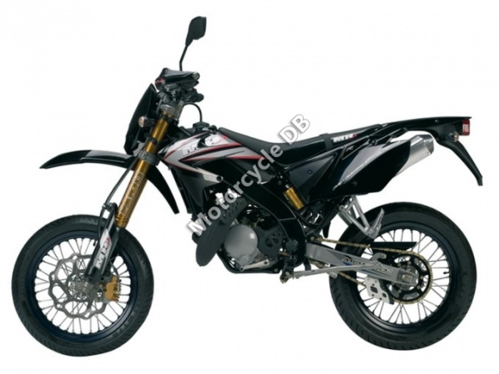 Motorhispania RYZ 49 Supermotard images #112557
