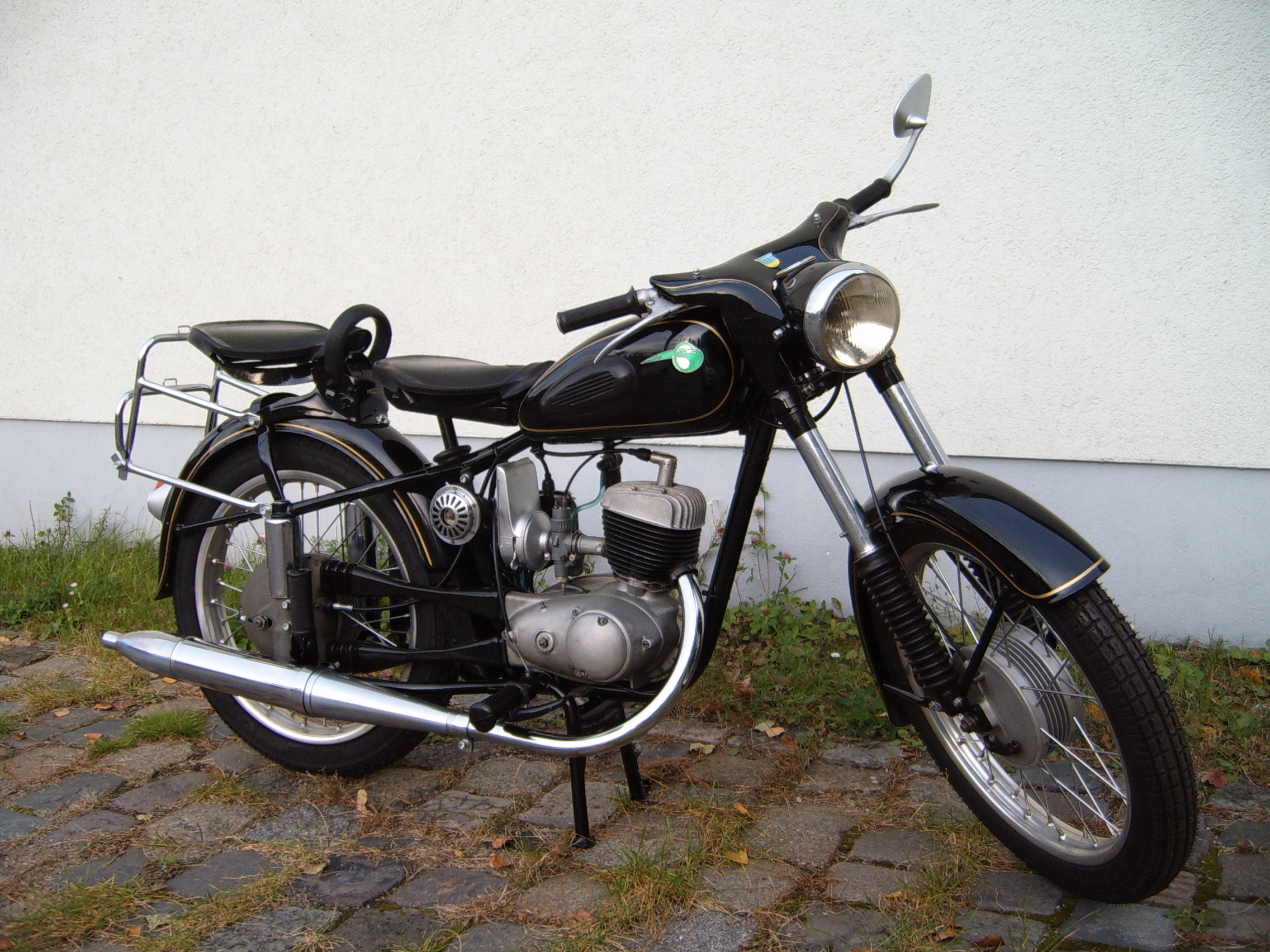 MZ RT 125/2 1959 images #114922