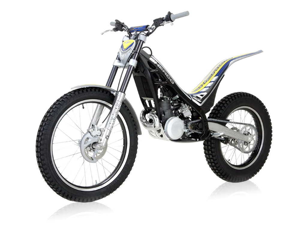 Sherco 0.8 2006 images #158776