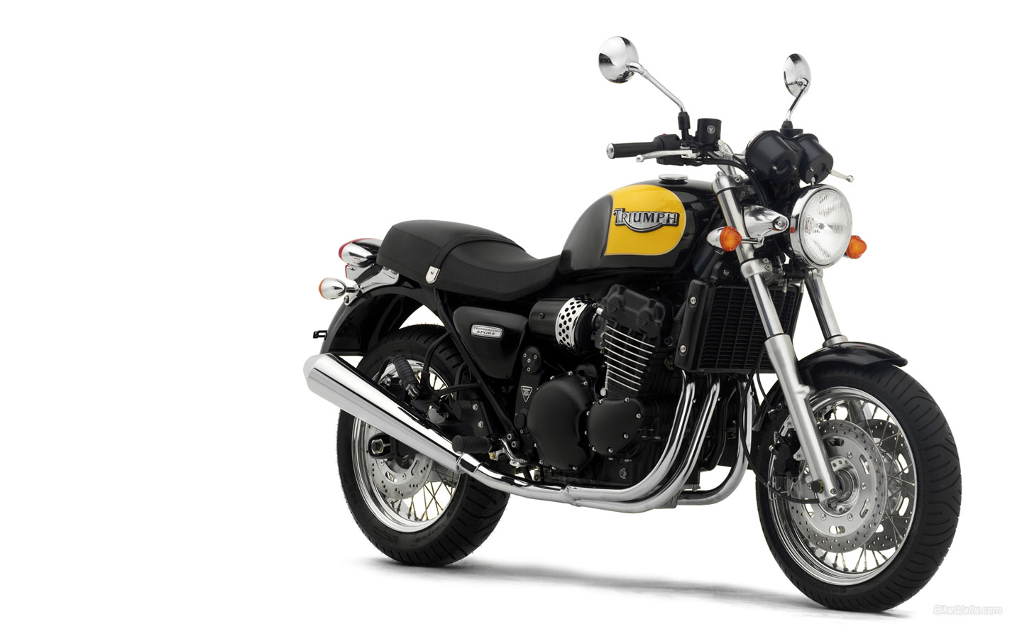 Triumph Thunderbird 900 Sport 2004 wallpapers #130117