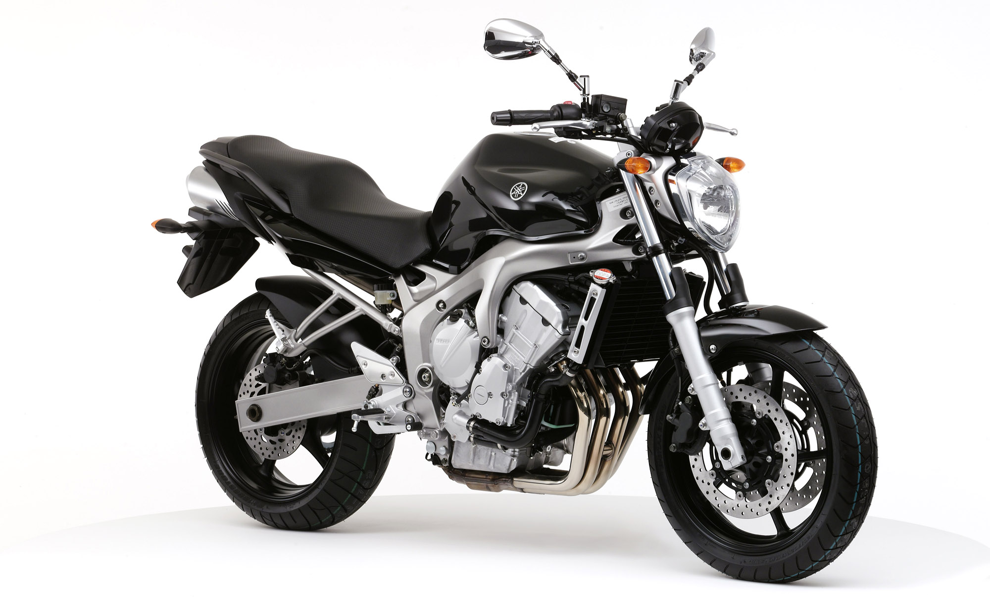 Yamaha FZ 6N S2 ABS 2009 images #91887