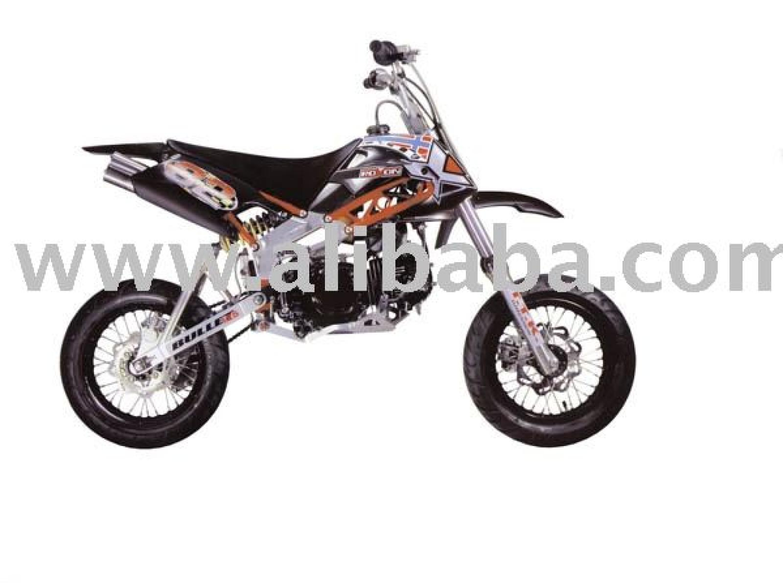 Adly Bullet 125 Supermotard 2007 pics #59009
