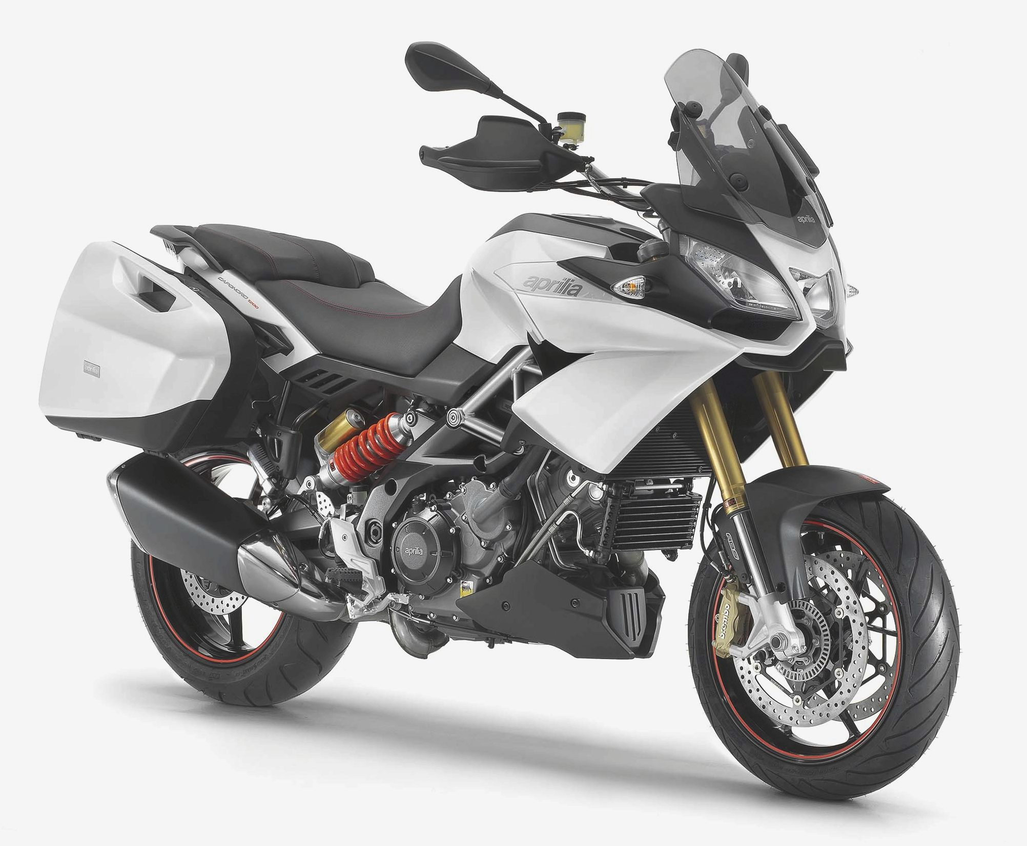 Aprilia ETV 1000 Caponord wallpapers #173064