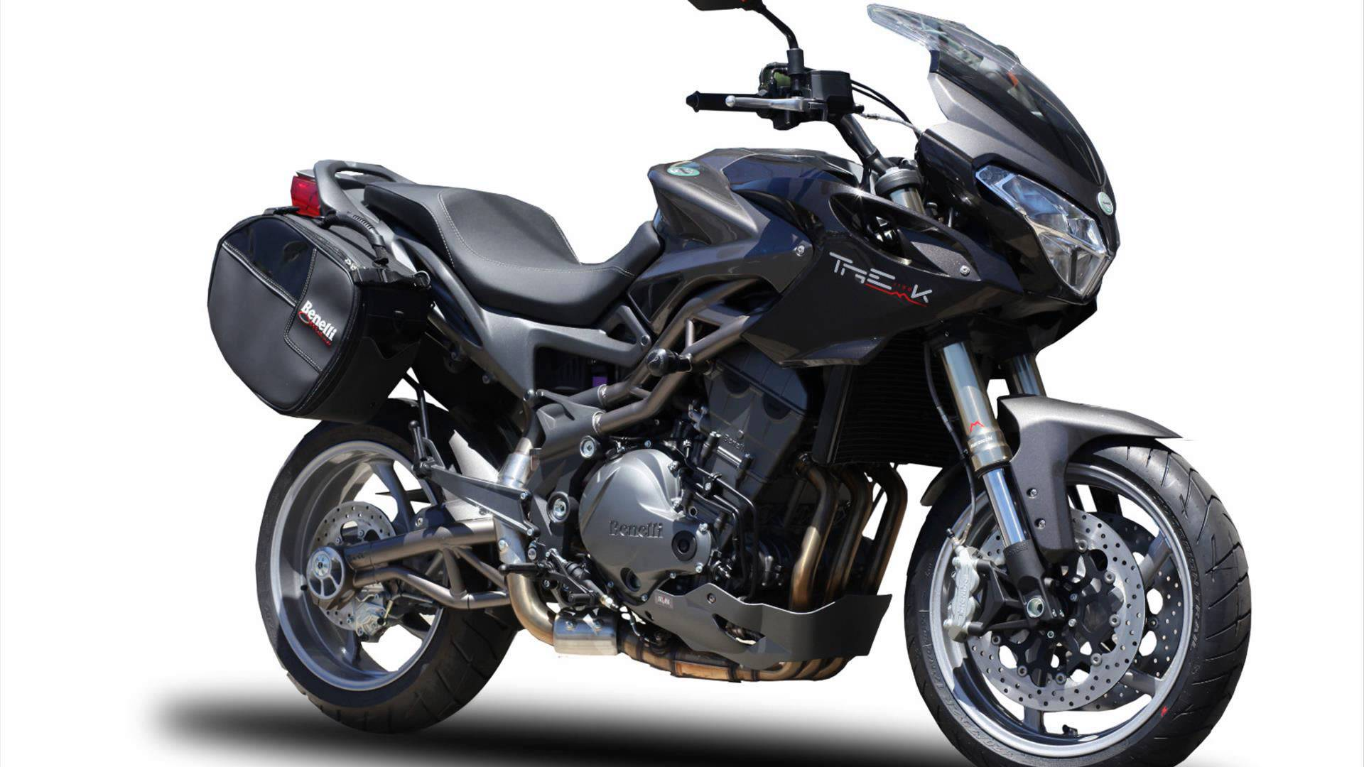 Benelli Tre 1130 K Amazonas 2008 wallpapers #132699