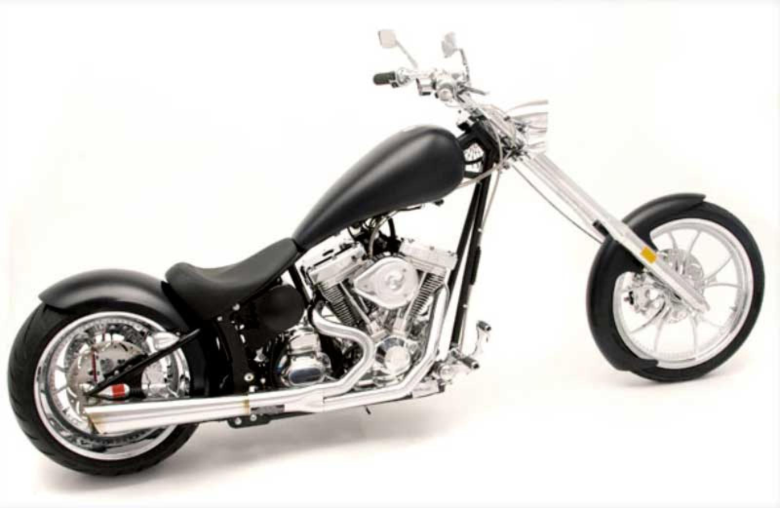 Big Bear Choppers Screamin Demon 100 Carb images #63546