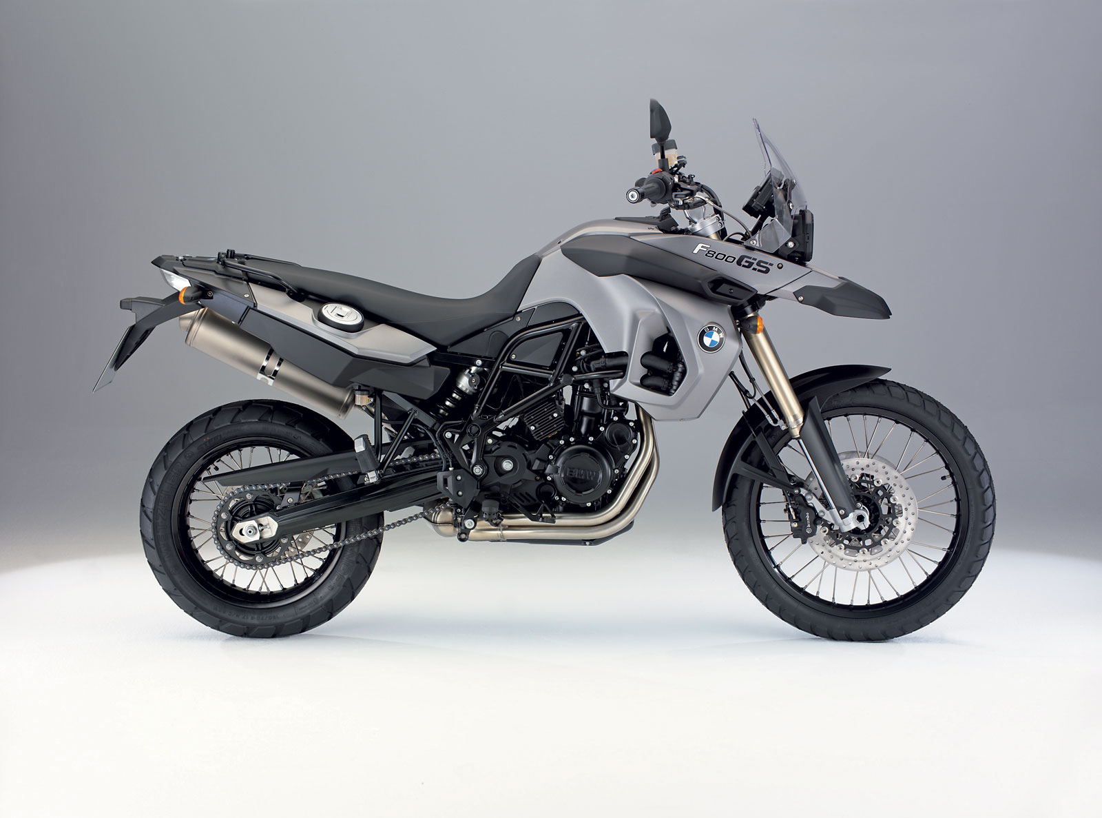 BMW F800GS 2010 images #78393