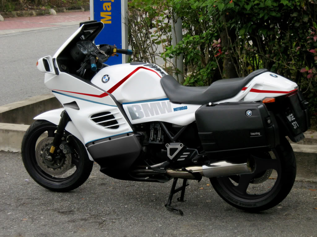 BMW K1100RS images #77801