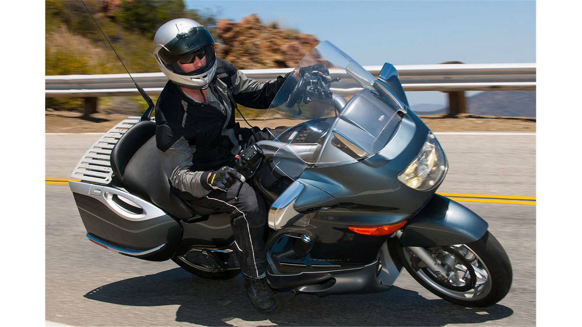 Back Download BMW K1200LT picture # 5, size 1920x1080 Next