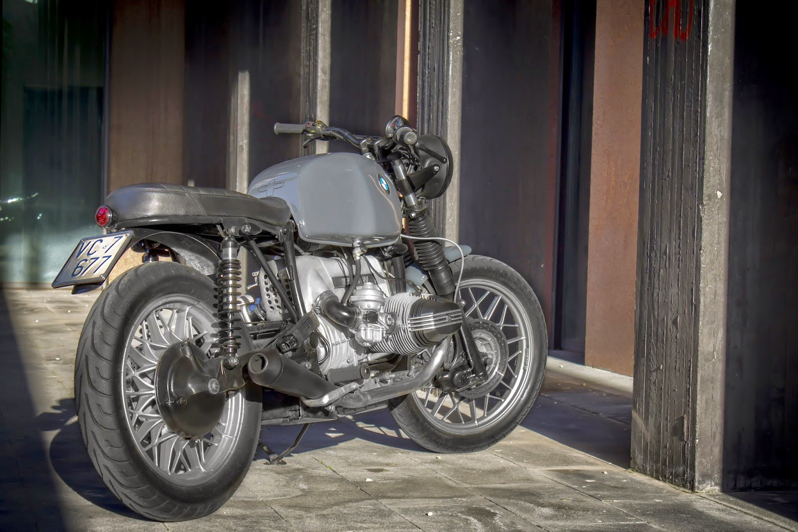 BMW R100RT 1979 images #77108