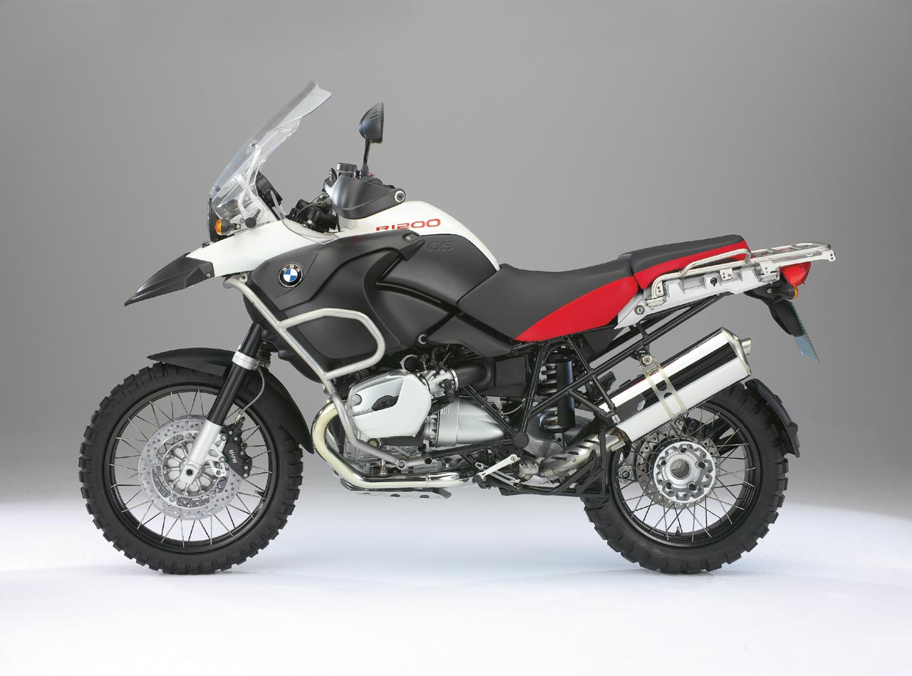 BMW R1200GS 2006 images #77995
