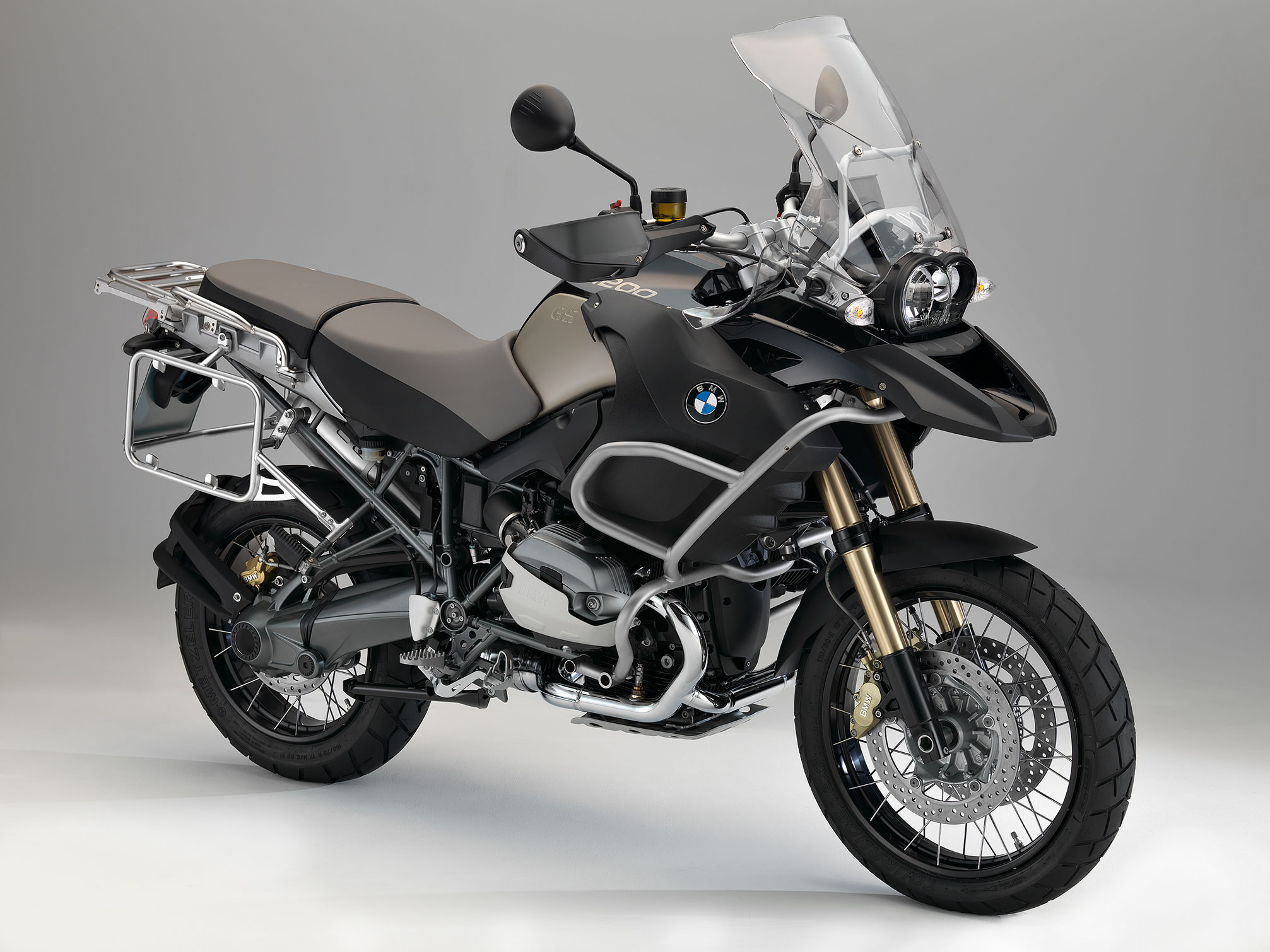 BMW R1200GS 2009 images #8203