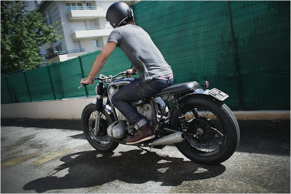 BMW R60 wallpapers #172864