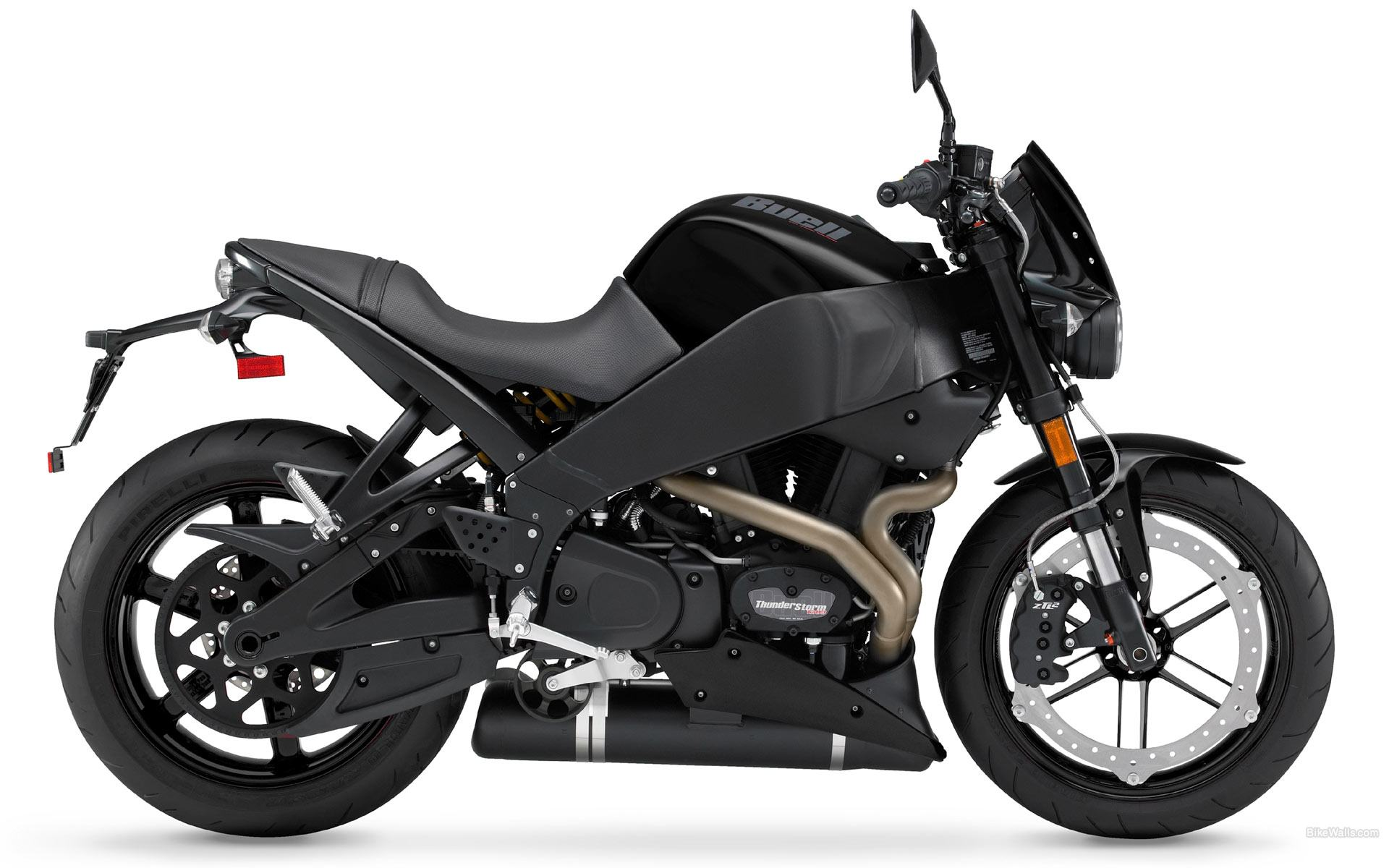 Buell Lightning XB9SX 2007 images #66437
