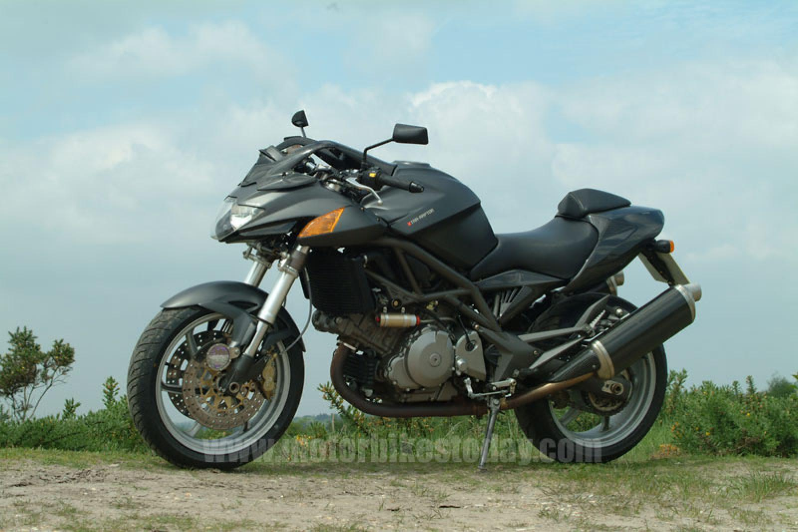 Cagiva Xtra Raptor 1000 images #68013