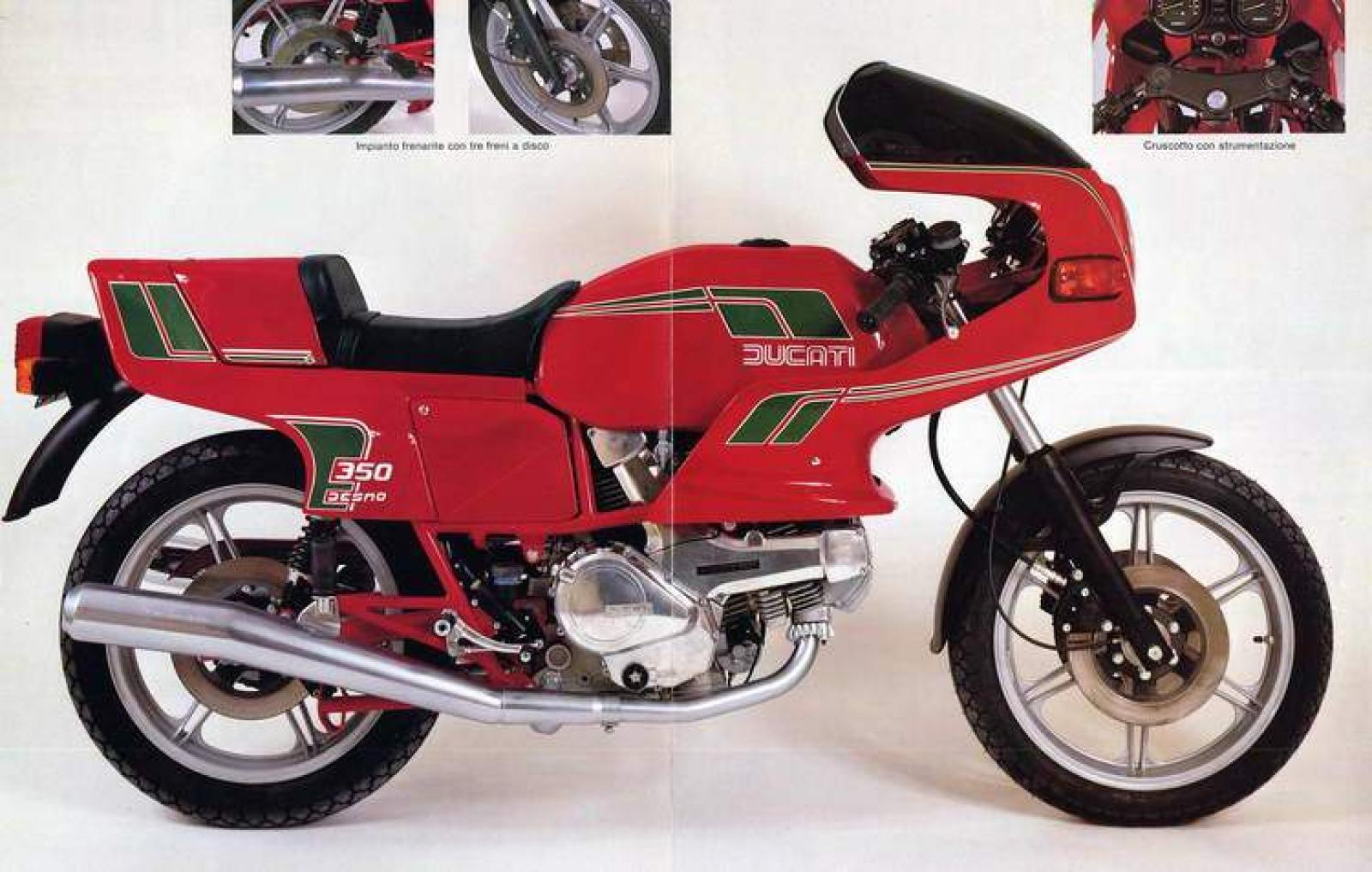 Ducati 350 XL wallpapers #10386